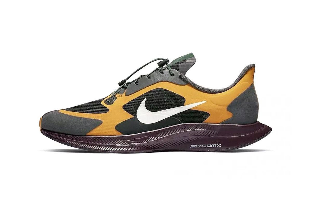 latest fashion best prices cheapest Here's a First Look at the GYAKUSOU x Nike Zoom Pegasus ...