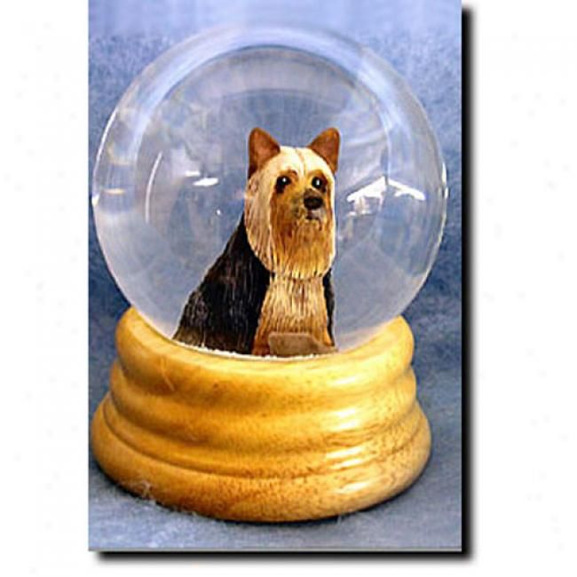 dog snow globes - WOW.com - Image Results