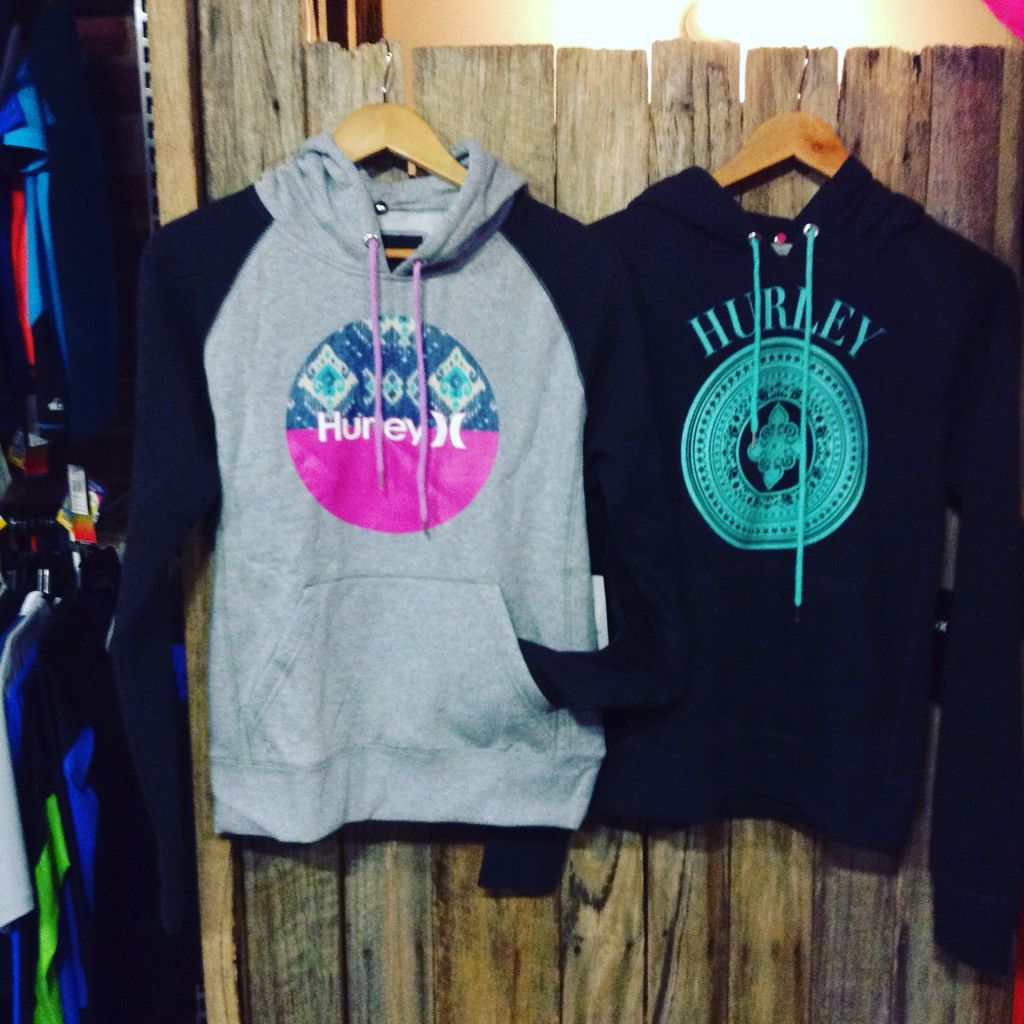 Hurley Jumpers Now In Stock Lakes Entrance Mallacoota Surf Shack Women S Fashion Style Jumpers Hoodies Clothes Hoodies My Style