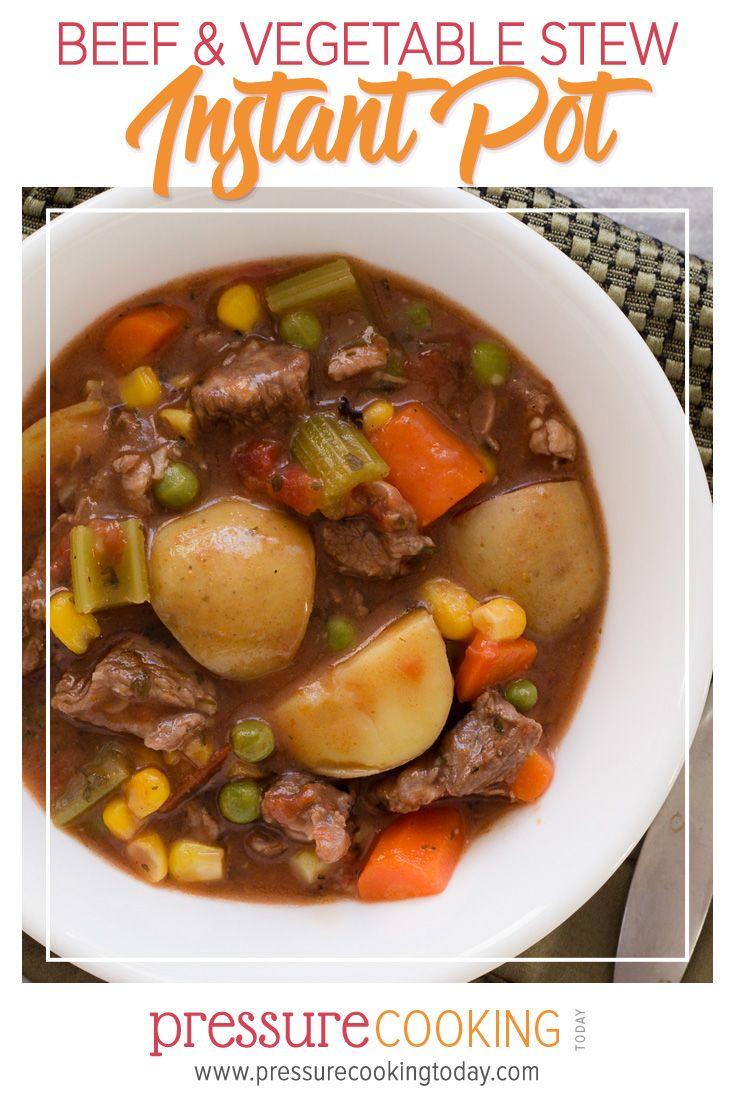 Instapot Tuna Casserole Recipes
