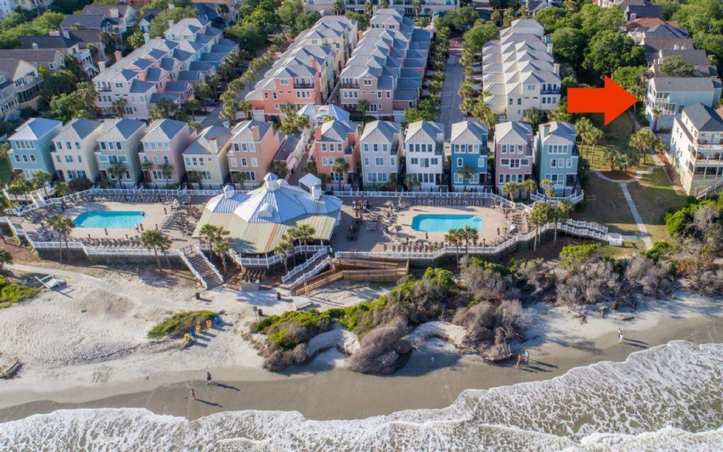 56 grand pavilion wild dunes ocean view vacation rental