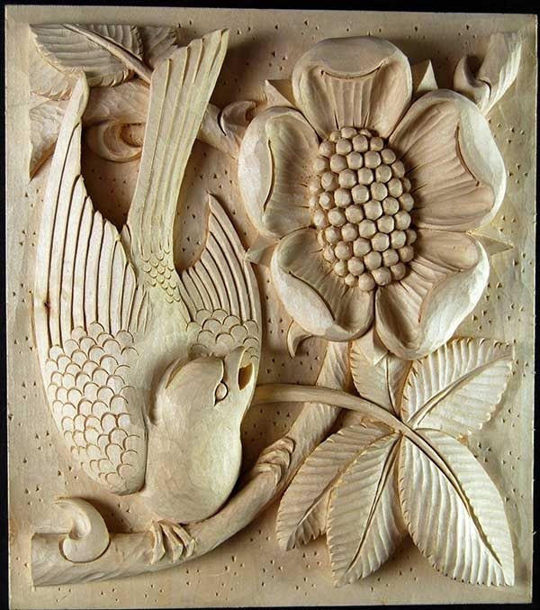 Pin by matthew regan on carved painted wood pinterest