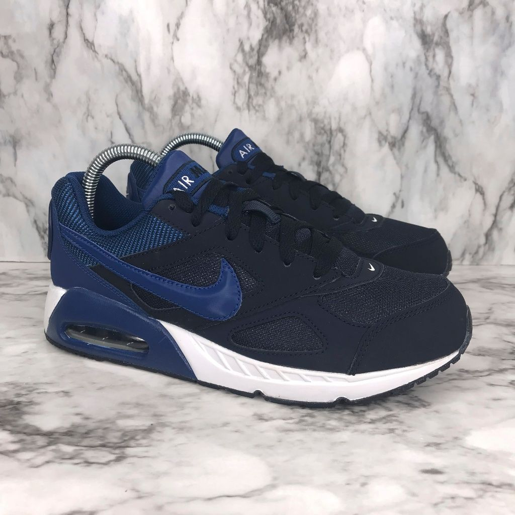 Nike Shoes | New Nike Air Max Ivo Dark Obsidian | Color