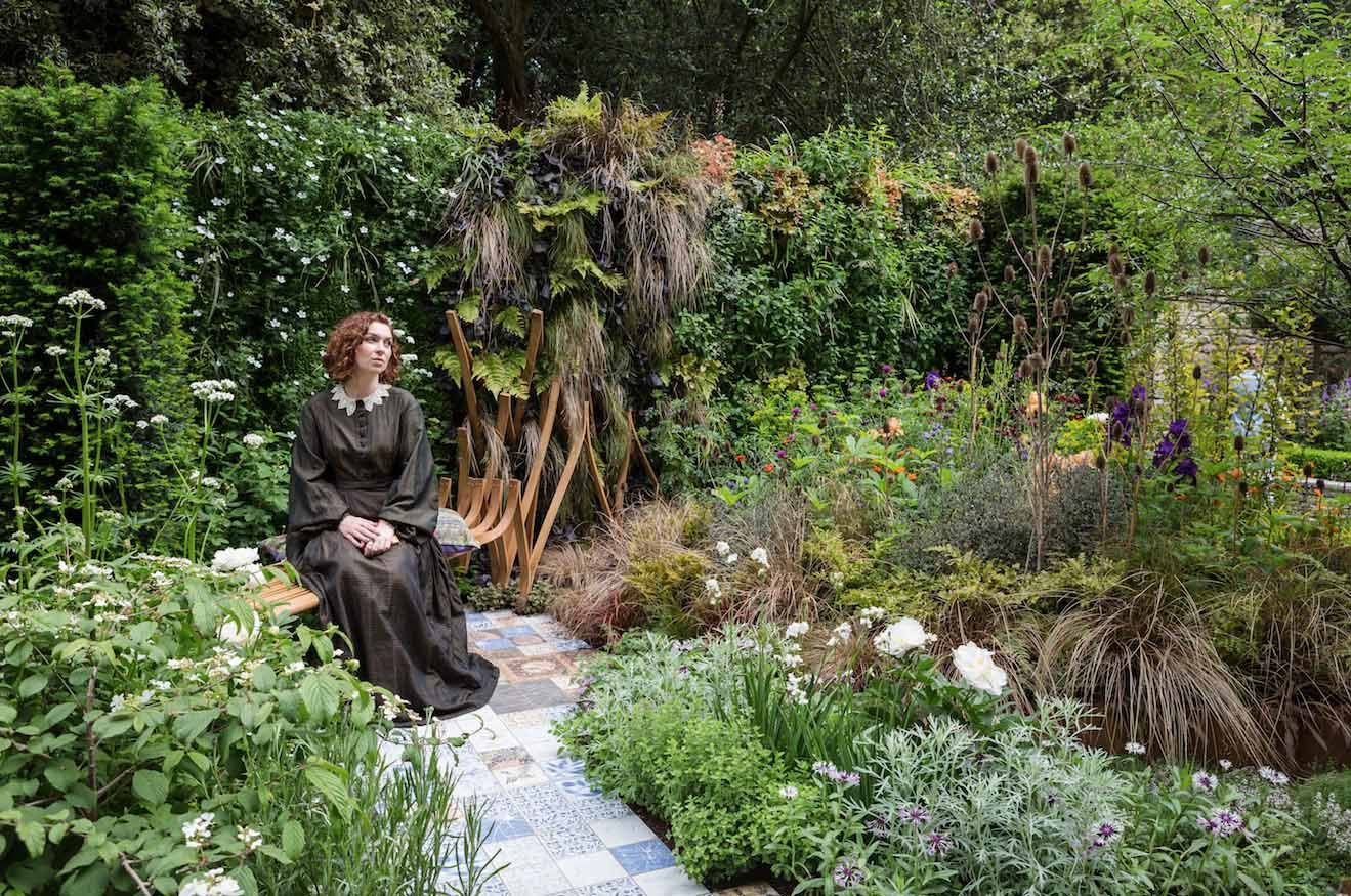 Charmant Artisan Gardens RHS Chelsea Flower Show 2018