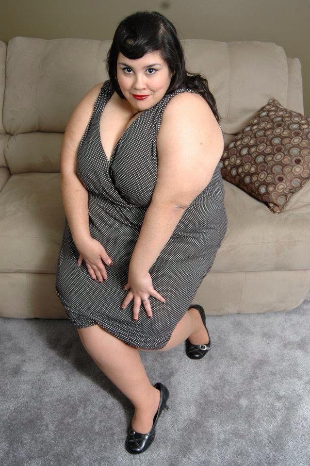 Fat sexy latina
