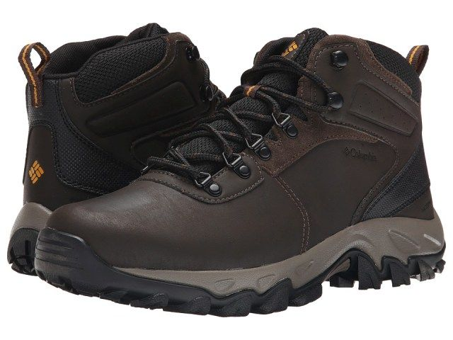 Best Hiking Boots 2020 14 Best Hiking Boots For Men and