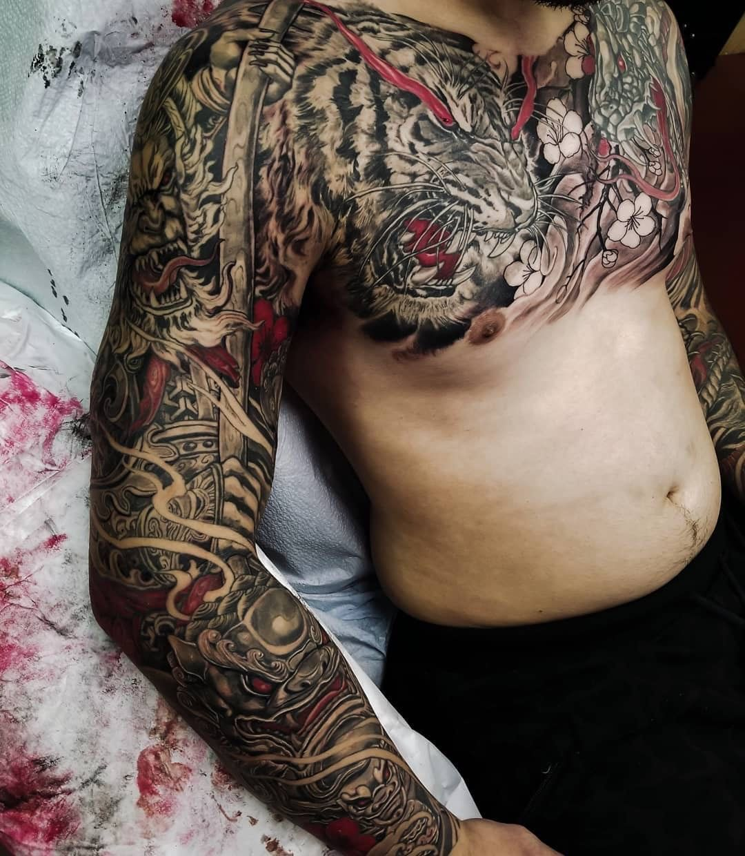 Click to close in 2020 tattoos tribal tattoos piercing