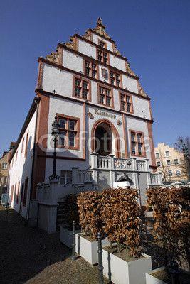 Rathaus Bad Salzuflen Bad Salzuflen Rathaus Bilder