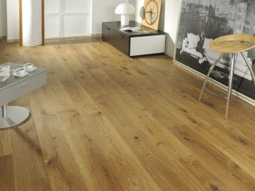 Choosing Hardwood Flooring Color