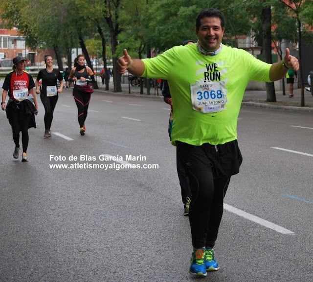 11840 Atletismo Fotografías Y Resultados Xxxv Carrera De La Ciencia Icon Loewe Sport Domingo 18 De Octubre De 2015 Atletismo Fotografia Atleta