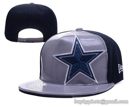 e407697897cb15 ... sweden where can i buy cheap wholesale dallas cowboys smooth leather  nfl snapback hats for slae