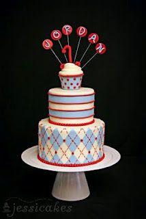 Jessicakes adorable beautiful and big cakes xxx Pinterest