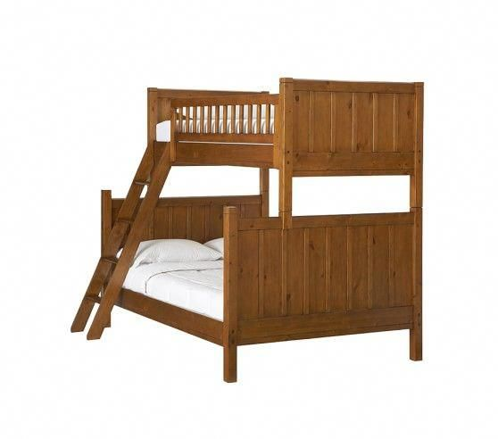 Camp Twin Over Full Bunk Bed Pottery Barn Kids Rugs