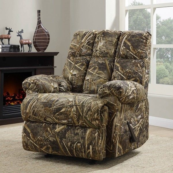 Furniture Rocker Recliner Chair