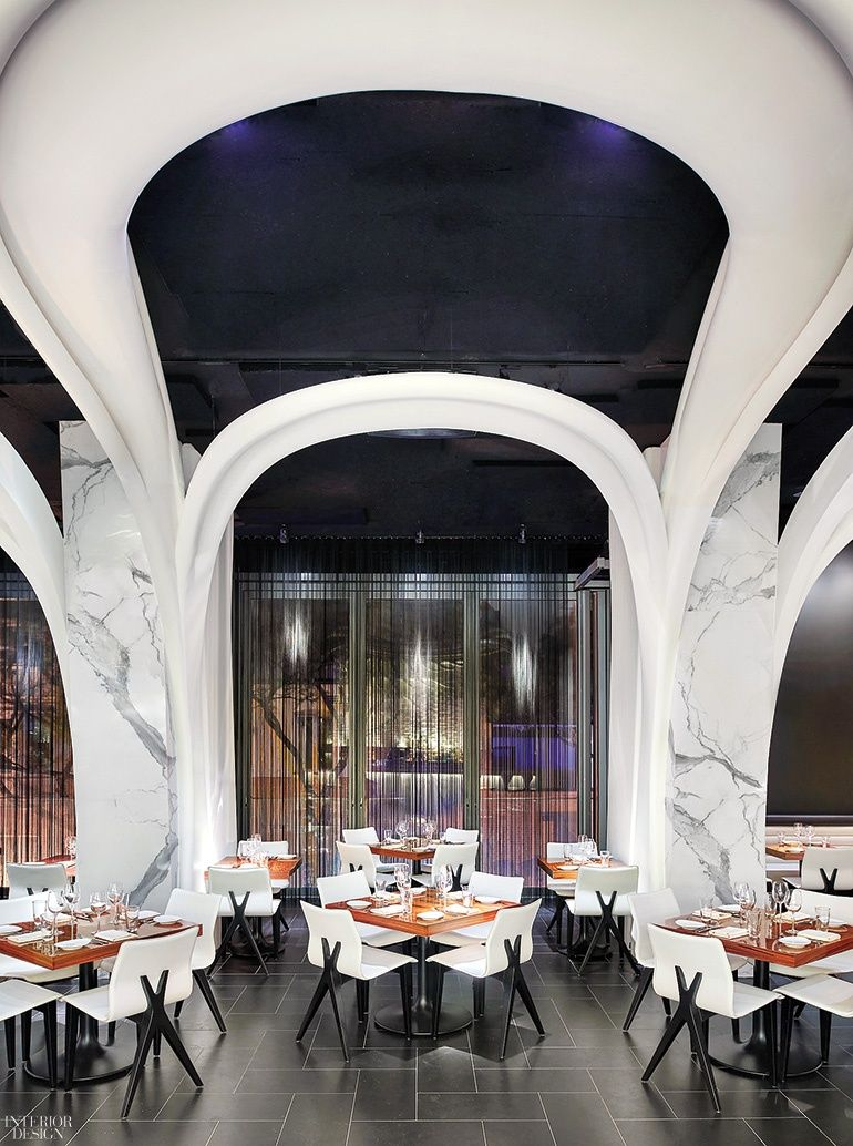6 Eyecatching Restaurants  Eyes And Restaurants Delectable Stk Private Dining Room Inspiration Design
