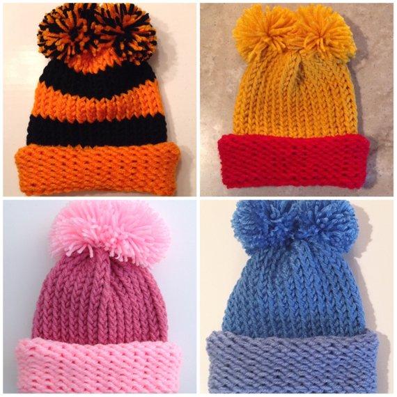 quality design 9c649 c45ee Tigger Inspired Hat Disney Hat Black And Orange Hat Halloween Preemie Baby  Infant Toddler Child s Te