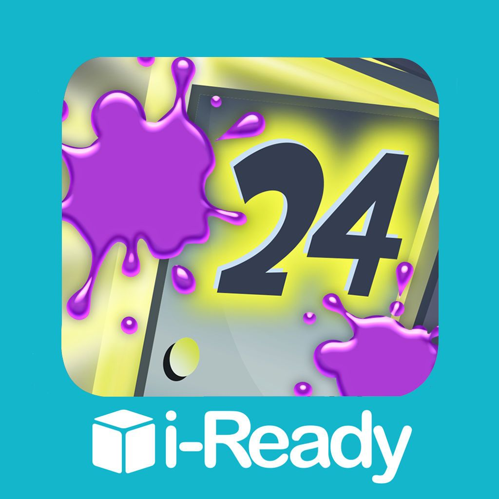 Door 24 Plus a free iPad math app for students in grades