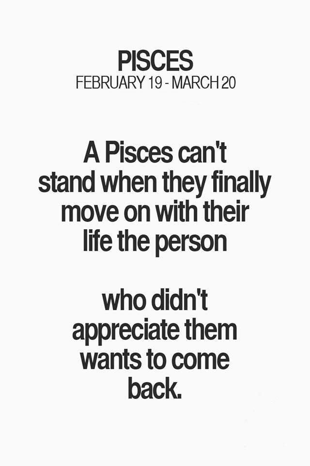 Will my pisces man come back to me