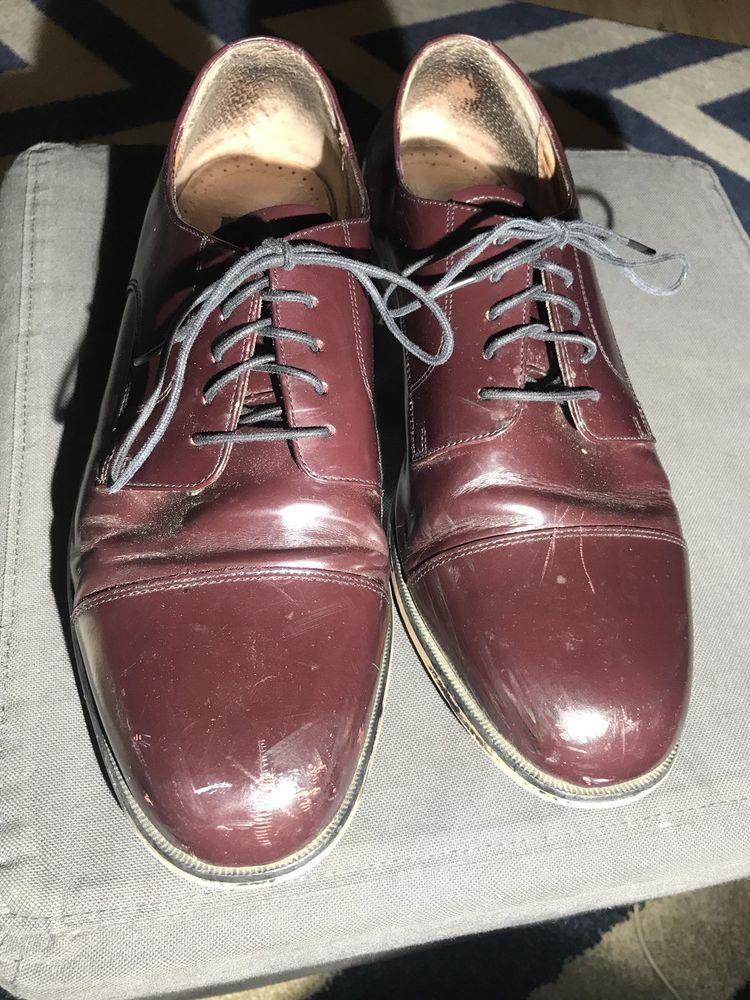 1a541d7c941 Allen Edmonds Dalton Boots 13D Walnut With Dainite Sole EUC  fashion   clothing  shoes  accessories  mensshoes  dressshoes (ebay link)
