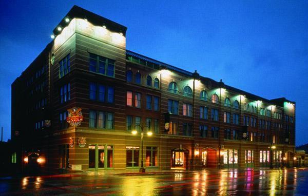 Double Eagle Hotel 422 East Bennett Avenue 80813 Cripple Creek Co Phone