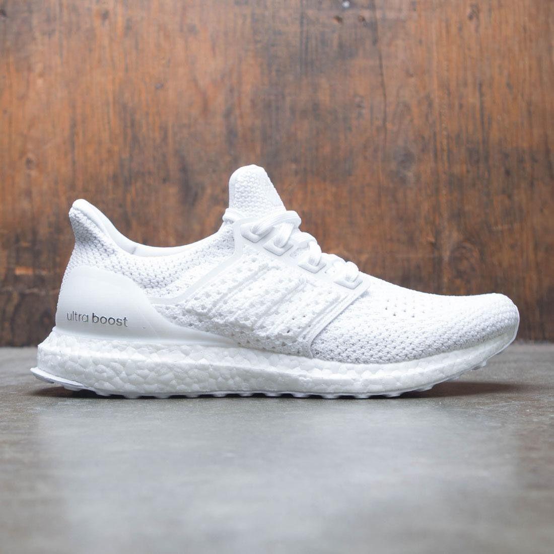 Adidas Men UltraBOOST Clima (white
