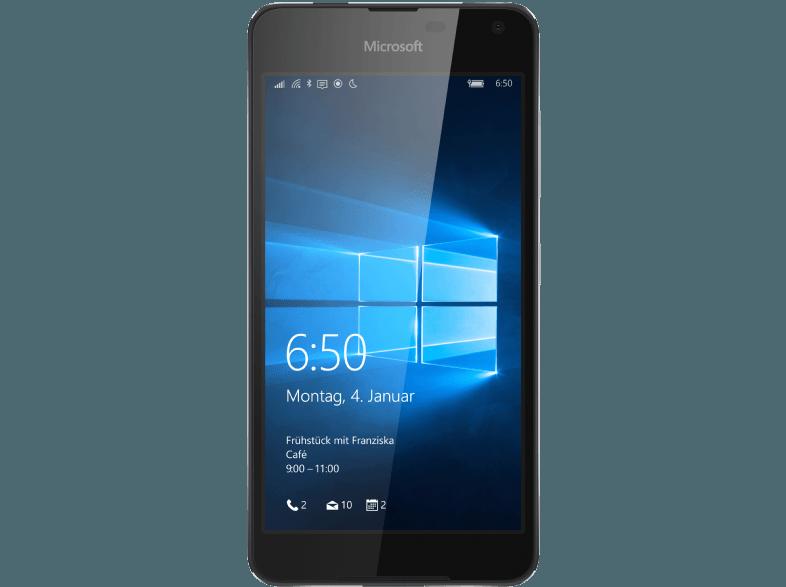 Microsoft Lumia 650 16 Gb Schwarz 16 Smartphone Mediamarkt Microsoft Smartphone Mobiltelefon