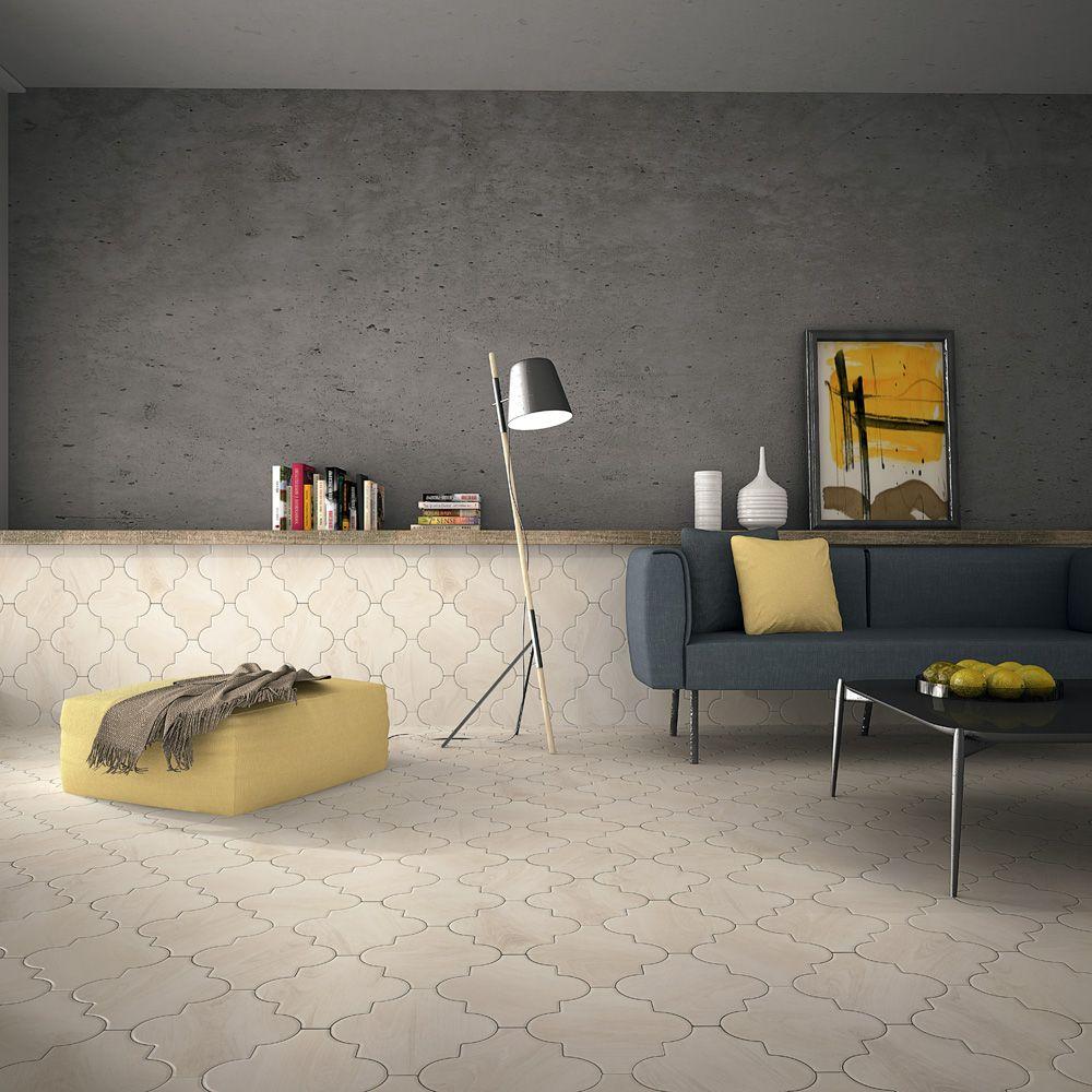 Boonthavorn Interlocking Floor Tiles Give A Warm Quiet Floor