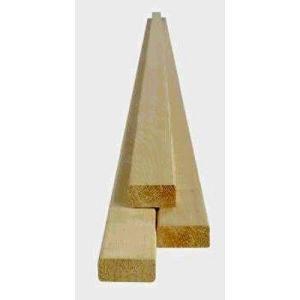 Furring Strip Board (Common: 1 in  x 2 in  x 8 ft