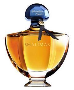 Turbo Guerlain - Shalimar Eau de Parfum - Le Flacon signé Jade Jagger  CS62
