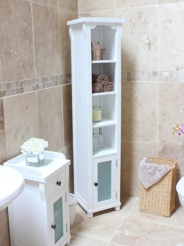 Hampton Open Bathroom Unit Tall