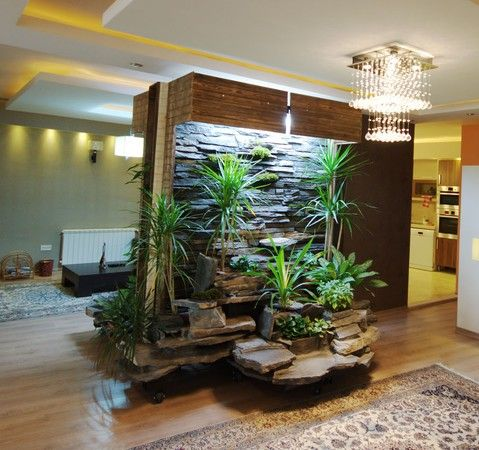 Modern indoor pots and planters waterfall wish list for new home modern indoor pots and planters waterfall workwithnaturefo