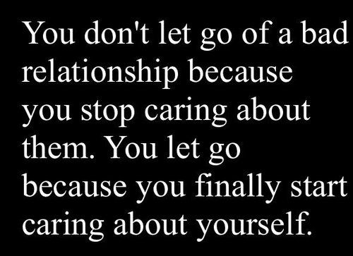 You Are Allowed To End Toxic Relationships Quotes Pinterest