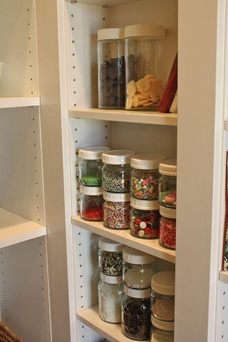 15 Stylish Pantry Organizer Ideas For Your Kitchen Larder