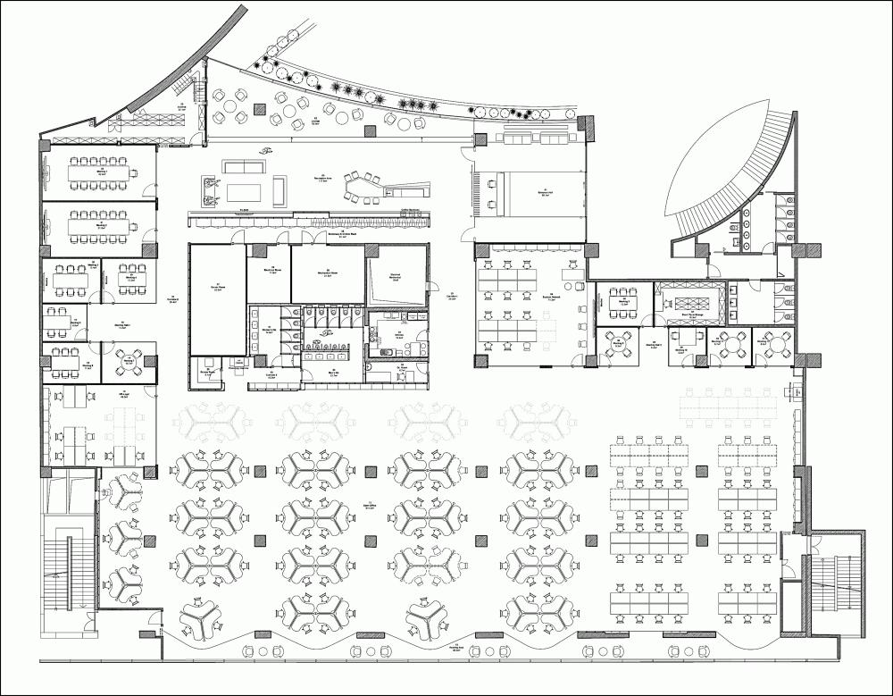 Gallery of E-Bay / OSO Architecture - 28 | I - Interiors ...