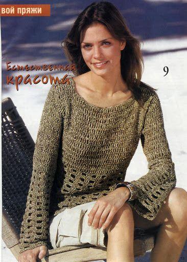Pulloverid 2 - Roheline - Álbuns da web do Picasa