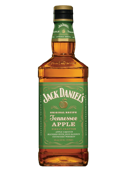 Jack Daniel's Tennessee Apple Drink Recipes Apple drinks