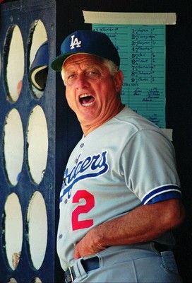 43c45ac197 The 100 Best Sports Quotes of All Time. The difference between the  impossible and the possible lies in a man's determination -Tommy Lasorda