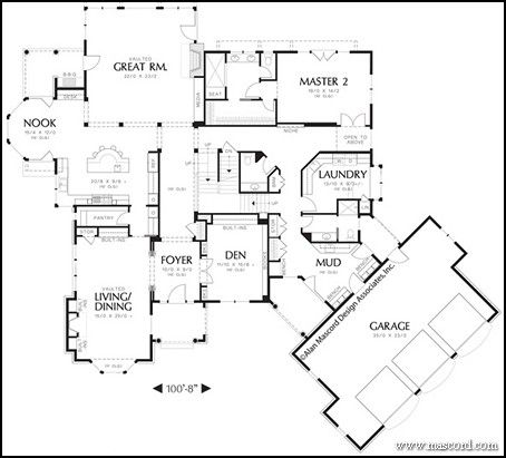 17 Best images about House plans on Pinterest   Colonial house plans   Southern house plans and One story houses. 17 Best images about House plans on Pinterest   Colonial house