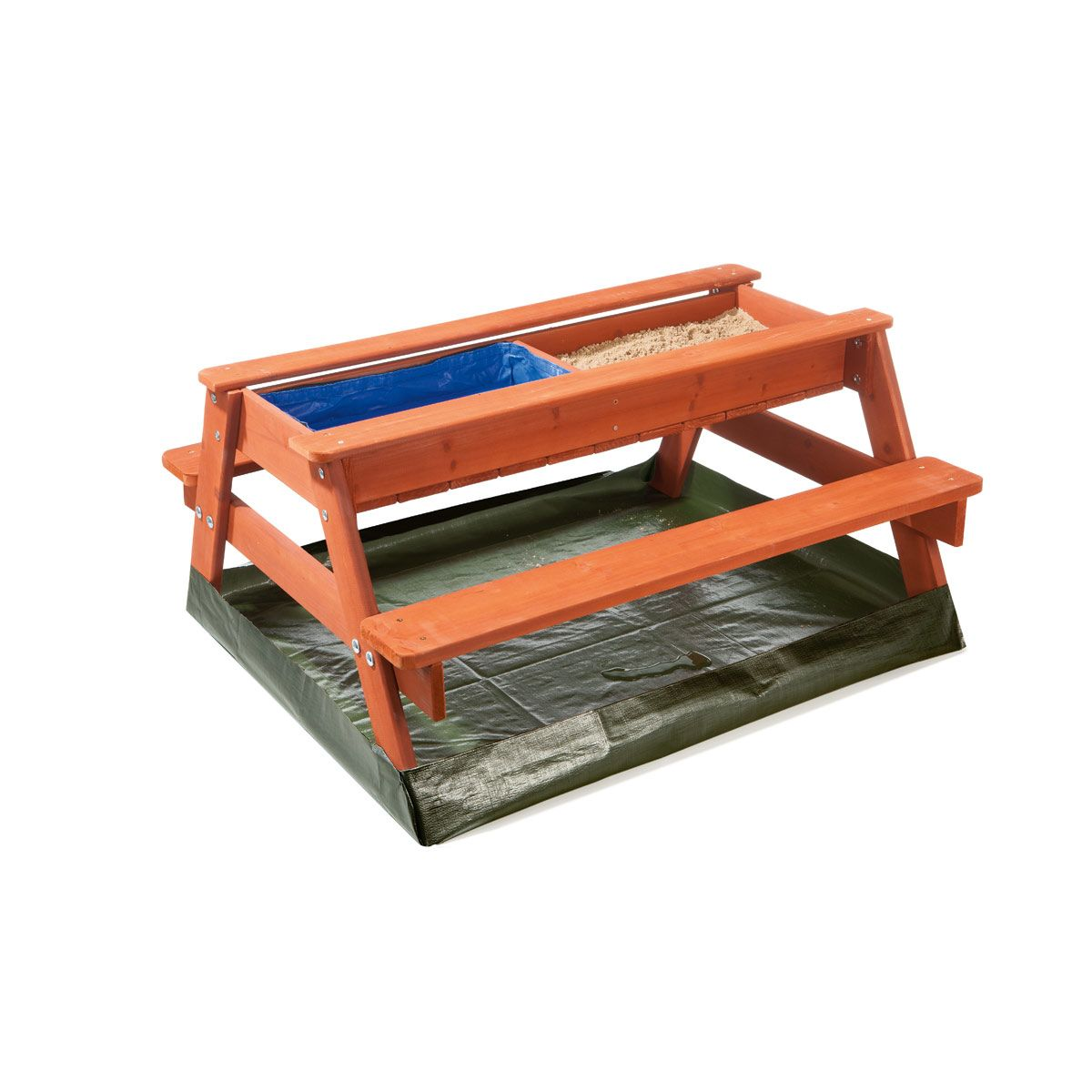 Sand And Water Picnic Table Kmart Christmas Gift Ideas Picnic
