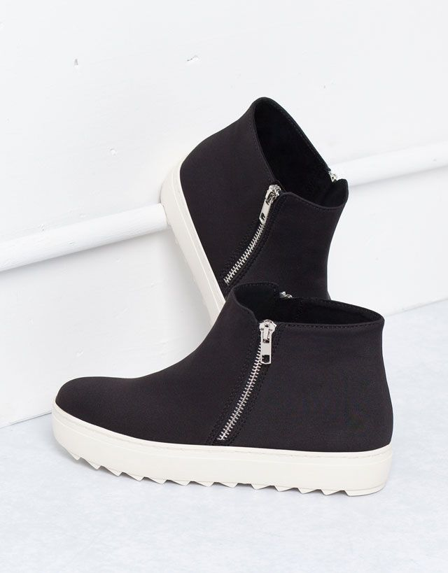 dc1b76fcaa4b Shoes - Bershka - Woman - Bershka United Kingdom