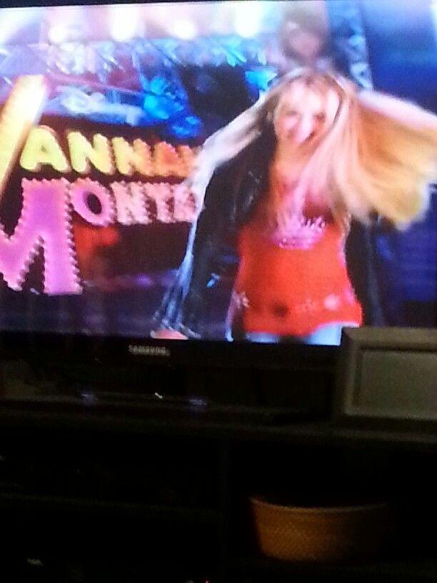16 and I'm watching Hannah Montana on Netflix. Judge me (: