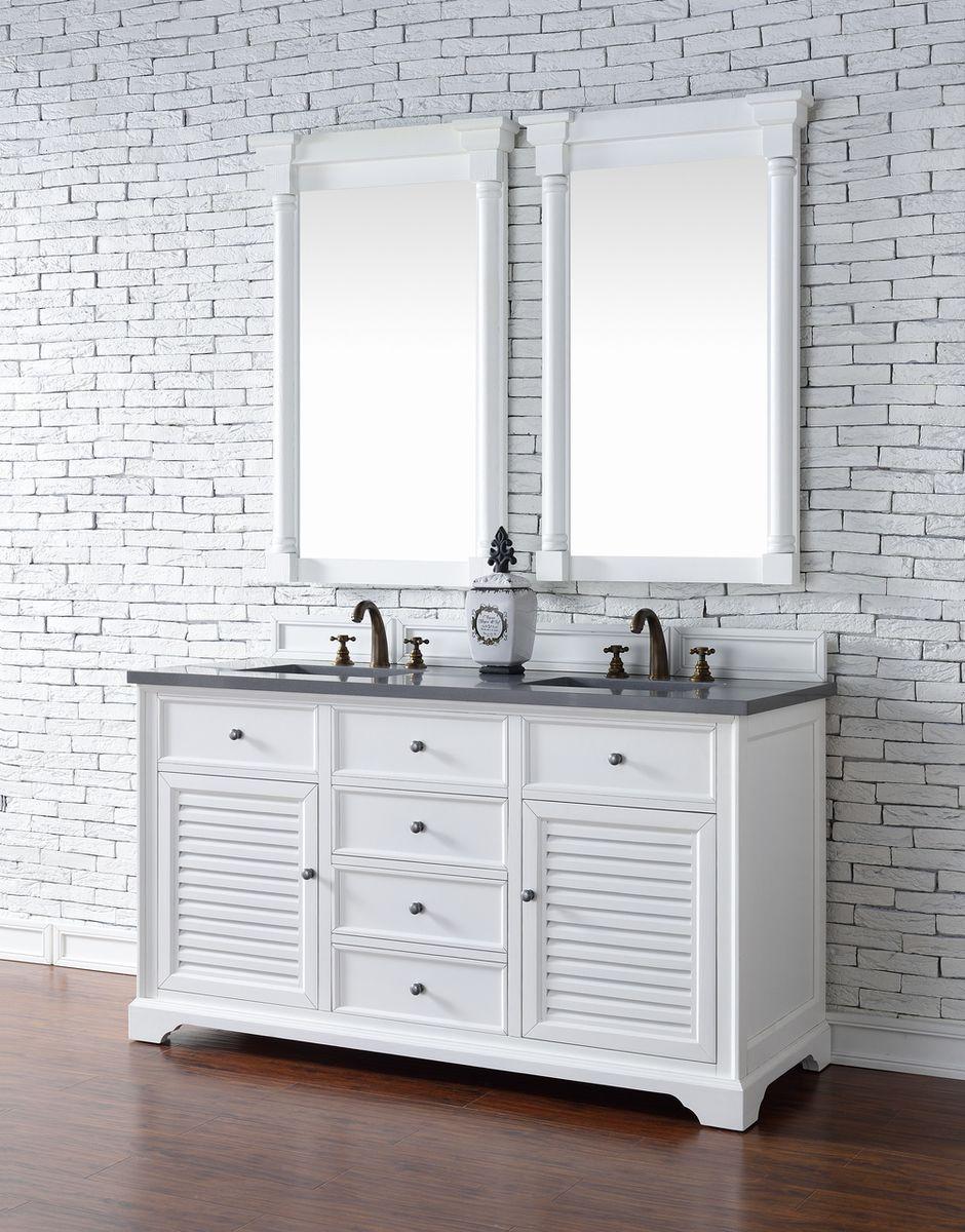 Providence Bathroom Vanity By James Martin