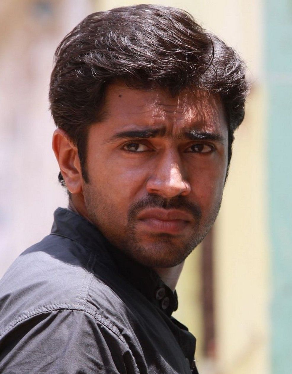 Nivin Pauly Likes to Play Negative Roles Bad guy, Guys