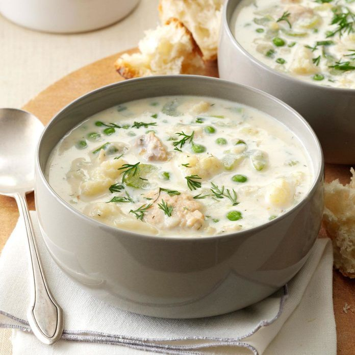 100 of Our Best Soup Recipes | Taste of Home