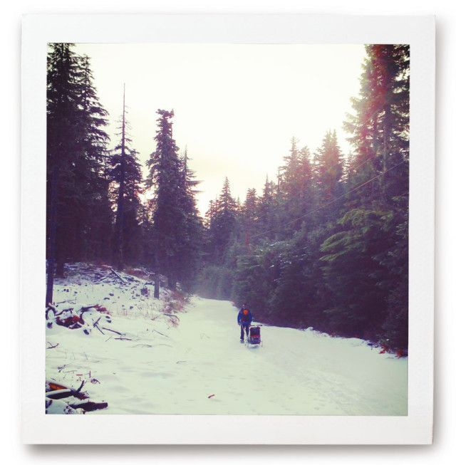 Summit Trail No. 691 | Portland Monthly