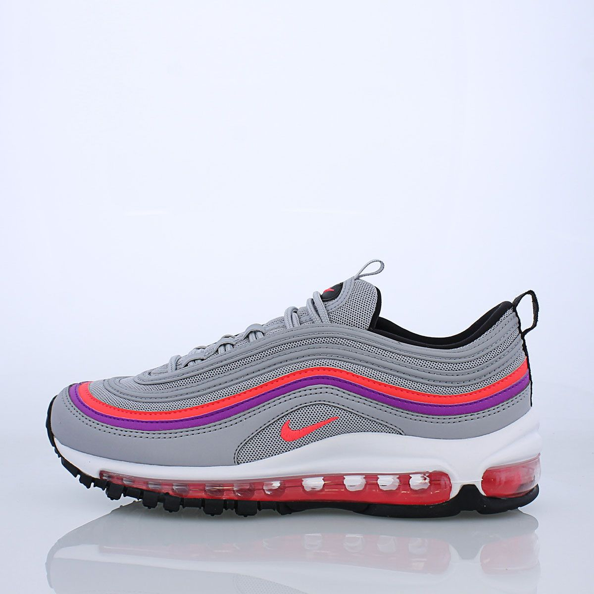 84a5f595e642 YCMC.com brings you an Air Max 97 from Nike complete with a bright and  feminine colorway featuring a versatile material with swooping lines  featuring an ...
