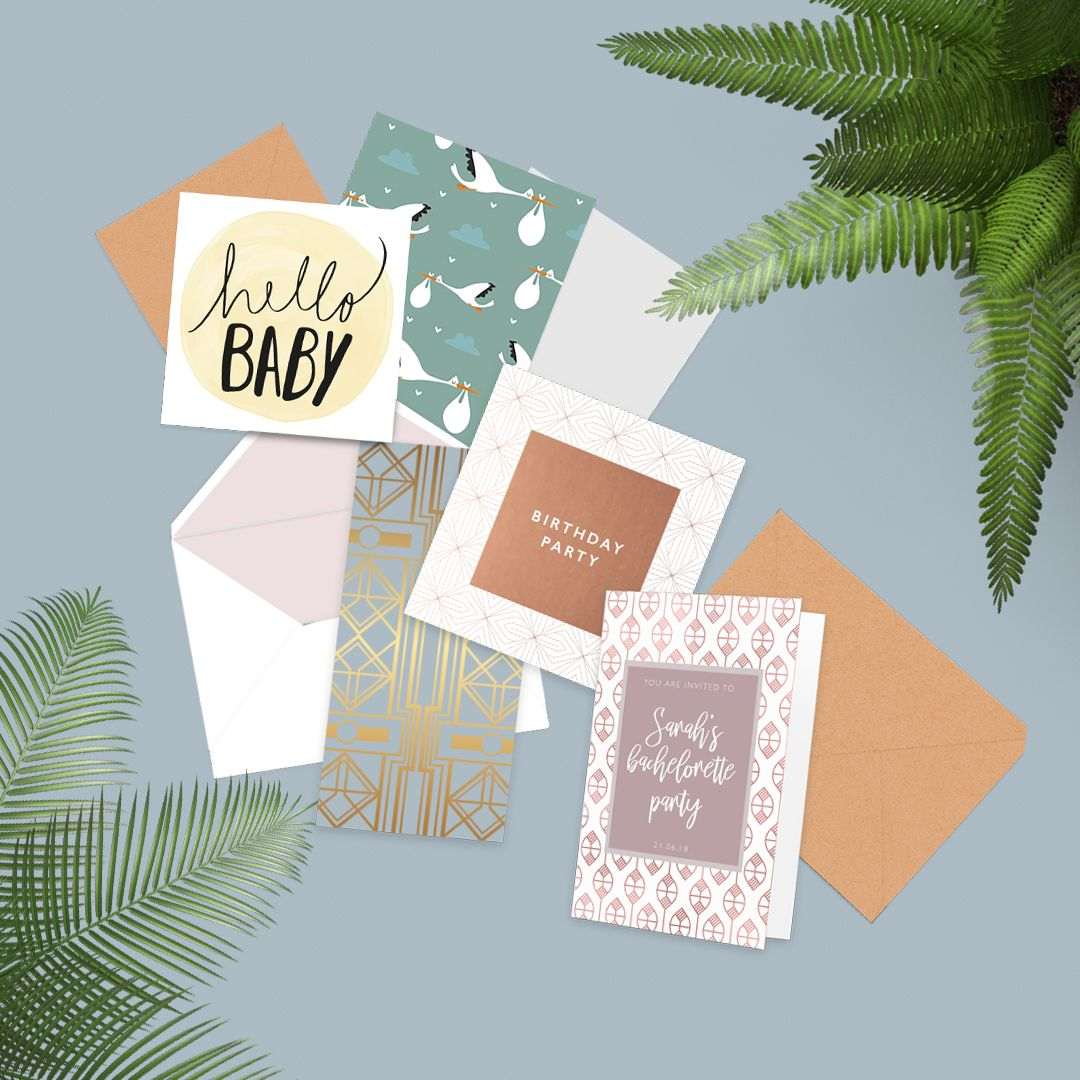 10 Tips To Create A Greeting Card Collection Greeting Cards