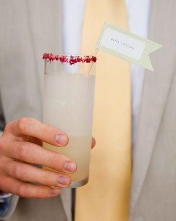 Wedding inspiration and saving tips