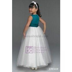 Ruby's dress