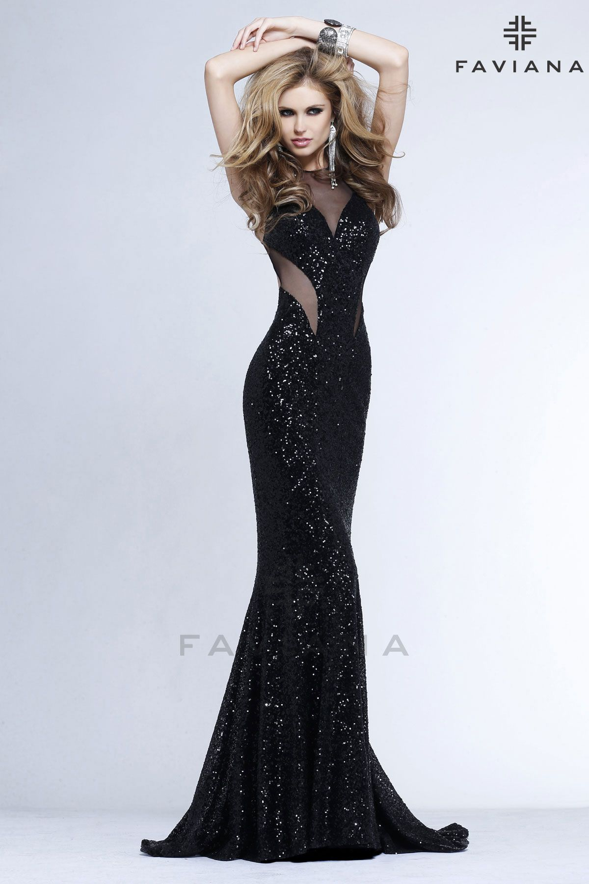 c107c019542d Find this edgy and sexy number only @Pocadiz Bridal Boutique Bridal #pocadiz  #prom #2017